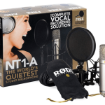 Top 10 Best Condenser Microphone 2020