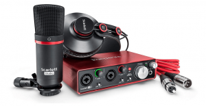Best Microphones for Voice Over 2020