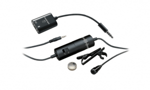 lavalier microphones for youtube