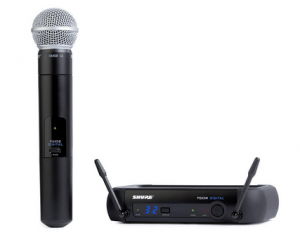 new omni directional microphone