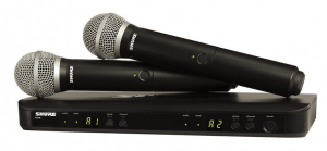 best omni directional wireless microphone