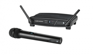 omni directional wireless microphone