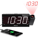 Top 10 Best Radio Alarm Clock 2021