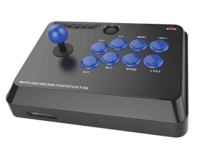 fight stick