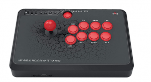 best fight stick for pc 2020