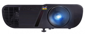 outdoor projectors for business