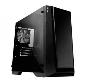 micro atx case for gaming