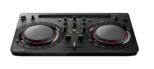 dj controller for pc