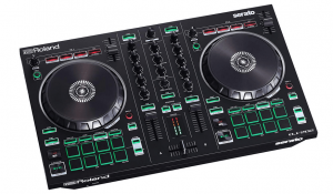 dj controllers for pc