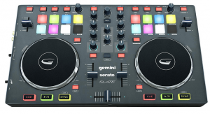 best dj controllers for laptop