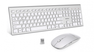 best wireless keyboard and mouse combo in 2020