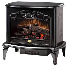 electric fireplace stove 2020