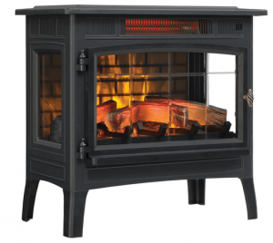 electric fireplace stoves 2020