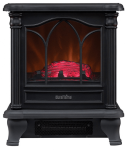 best electric fireplace stoves