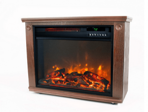 best electric fireplace stoves 2020