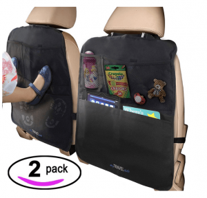 best car seat back protector of 2020