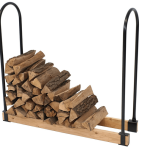 Top 10 Best Firewood Racks 2021