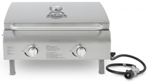 gas grills in 2020