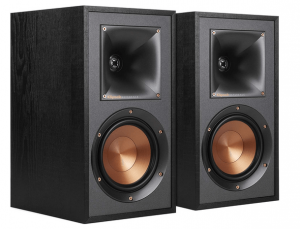 best bookshelf speaker 2020