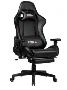 gaming chair under 200$ in 2020
