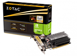 graphics card under 100$ of 2020
