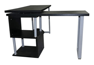 black desks in 2020