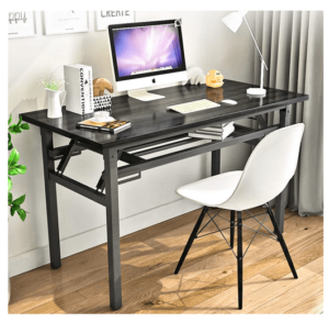 best black desk
