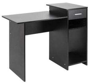 best black desks of 2020