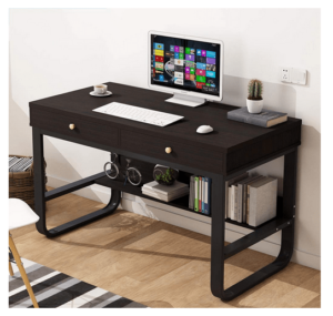best black desks in 2020