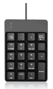 best usb number pad for 2020