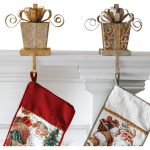 Top 10 Best Stocking Holder Stand 2021