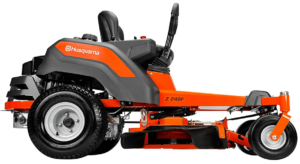 zero turn mower of 2020