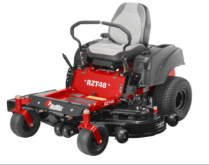 best zero turn mower in 2020