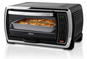 toaster ovens under 100$ of 2020