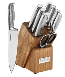 cuisinart knife set in 2020