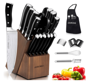 best cuisinart knife set of 2020