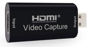 cheap hdmi capture card 2020