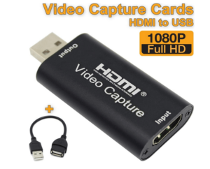 cheap hdmi capture card of 2020