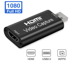 cheap hdmi capture card for 2020