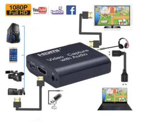 best cheap hdmi capture card 2020