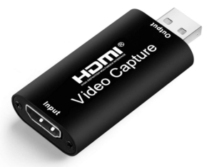 cheap hdmi capture card