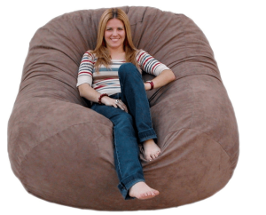 game bean bag chair