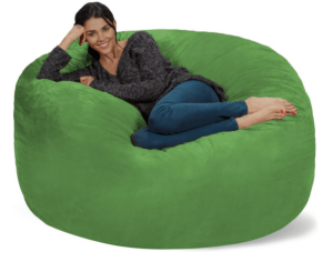 best game bean bag chair