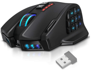 best gaming mouse for fortnight 2020