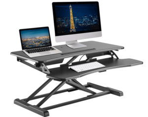 computer desk for dual monitor for 2020