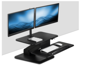 best computer desk for dual monitor in 2020