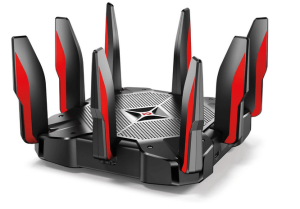 routers for gaming