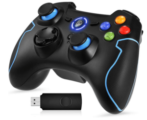 best controller for fortnite for 2020