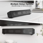 Top 15 Best PC Soundbar 2021