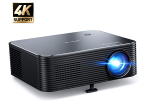 4k gaming projector in 2020